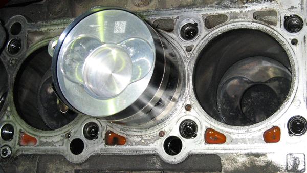audi ремонт дизельных двигателей: